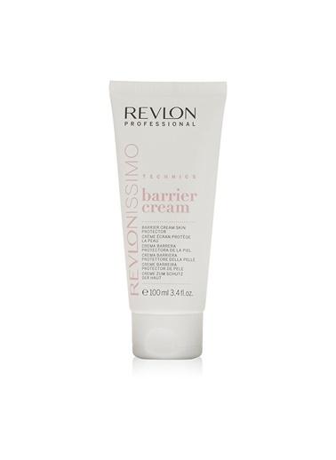 Revlon Rp Rvl Barrıer Cream 100 Ml Renksiz